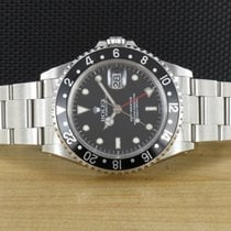 Rolex GMT Master 16700 from 1998, Box, Papers