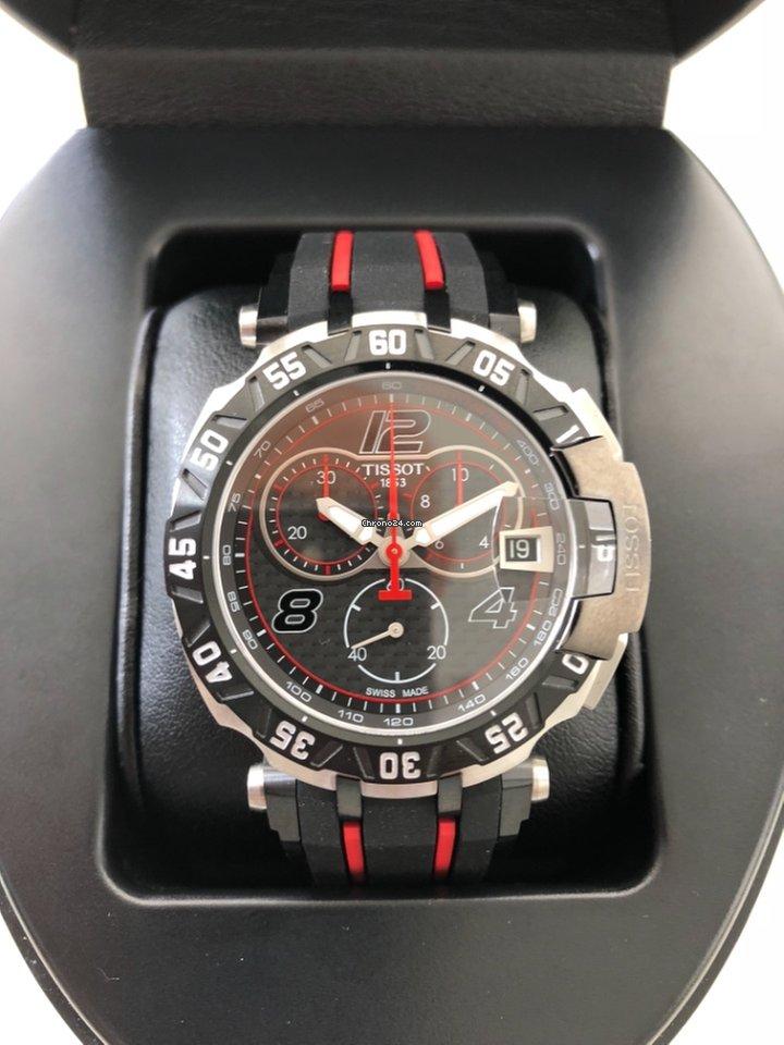 06a220a3b59 Tissot T-Race - Todos os preços de relógios Tissot T-Race na Chrono24