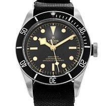 Tudor Watch Heritage Black Bay 79230N