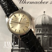 IWC 817A 1970 pre-owned
