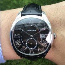 Cartier Drive de Cartier brukt 40mm Stål