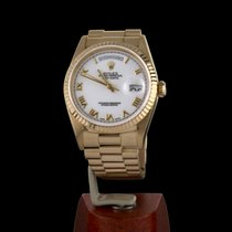 Rolex Day-Date 36 18238 1998 occasion