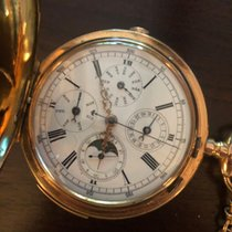 Jaeger-LeCoultre 1895 pre-owned