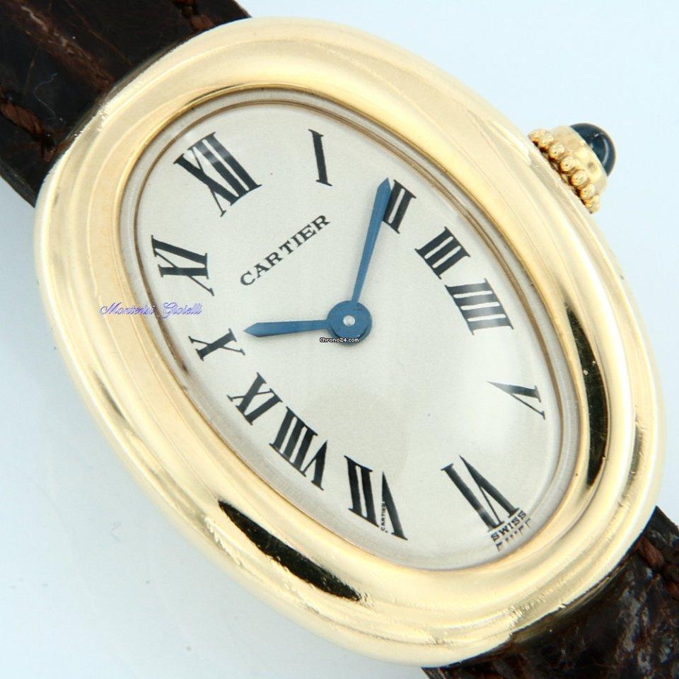 f76b2221f54170 Tutti i prezzi degli orologi Cartier su Chrono24