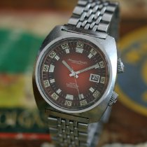 IWC Aquatimer (submodel) 816 1970 usado
