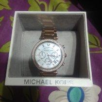 Michael Kors Acero MK5491 nuevo