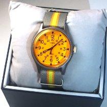 Timex Aluminum 40mm Quartz TW2T25500 new