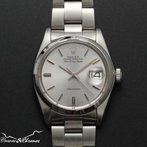Rolex Air King Date 5700 1976 pre-owned