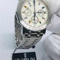 Corum pre-owned Automatic White