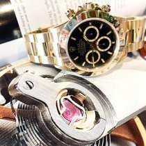 Rolex Daytona Yellow gold Black United States of America, Colorado, Colorado Springs