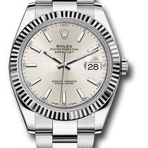Rolex Datejust 126334 новые