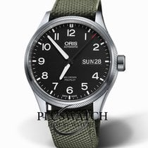 Oris Big Crown ProPilot Day Date 01 752 7698 4164-07 5 22 14FC       75276984164-0752214FC nouveau