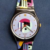 Swatch GB141 1991 neu