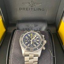 Breitling Aço A1334102/BA82 novo Brasil, cidade nobre ipatinga