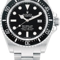 Rolex Sea-Dweller 4000 116600 2016