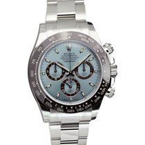 Rolex Daytona 40mm Brown