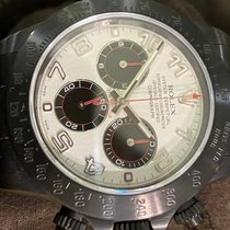 Pro-Hunter Steel Automatic 116520 new