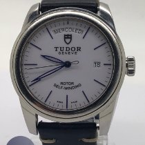 Tudor Glamour Date-Day 56000 pre-owned