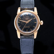 Omega Seamaster 2828 SC 1956 pre-owned