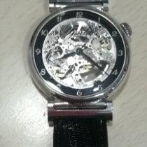 Hebdomas Damklocka 35mm Automatisk ny Klocka med originallåda och originalhandlingar 1980