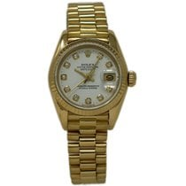 Rolex Lady-Datejust 69178 1984 occasion