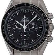 Omega Speedmaster Professional Moonwatch 311.30.42.30.01.005 pre-owned