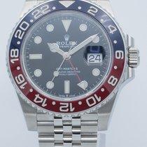 Rolex GMT-Master II 126710BLRO 2020 nowość