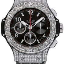 Hublot Big Bang Chronograph 41mm 342.sx.130.rx.174