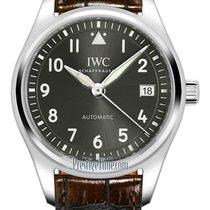 IWC Pilot's Watch Automatic 36 new 2021 Automatic Watch with original box iw324001