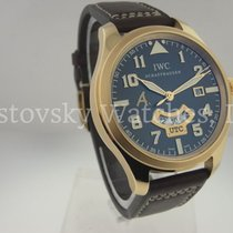 IWC Pilot IW326103 2008 pre-owned