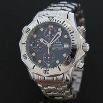 Omega Seamaster 300M Chronograph 25988000