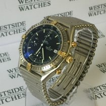 Breitling CHRONOMAT - AOPA - First series - Blasted case...