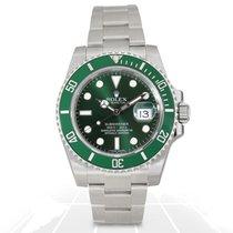 Rolex Submariner Date Hulk - 116610 LV