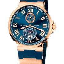 Ulysse Nardin Maxi Marine Chronometer 43mm NEW