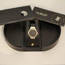 Hublot Oro/Acciaio 28mm Quarzo Classic usato Italia, Parma