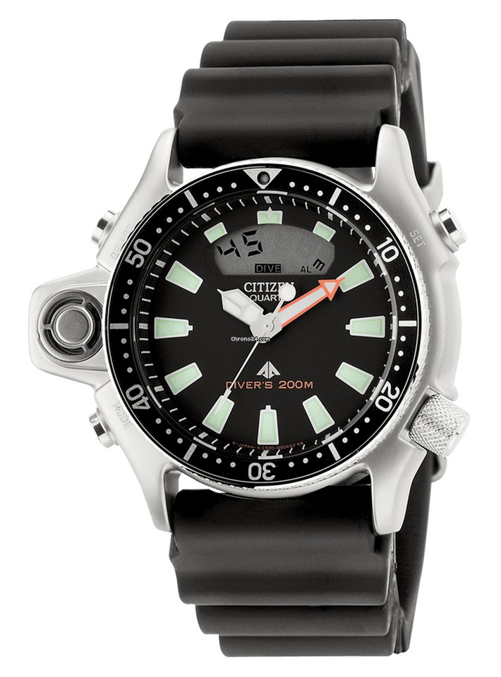 Citizen PROMASTER Aqualand 44mm Sensor Black Divers +BONUS 50E for Price on  request for sale from a Seller on Chrono24 f9f793f800