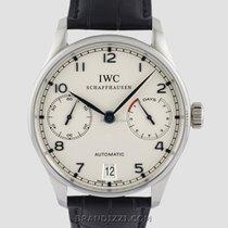 IWC Portoghese Ref. 5001
