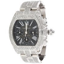 Cartier Roadster W62007X6 pre-owned