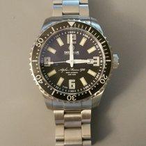 Deep Blue The Alpha Marine 500
