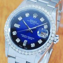Rolex -Oyster Perpetual Date - 15200 - Men - 2000-2010
