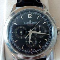 Jaeger-LeCoultre Master Chronograph Aston Martin edition
