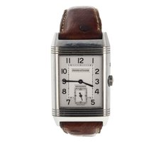 Jaeger-LeCoultre Reverso Duoface Automatic Self Wind No Date...