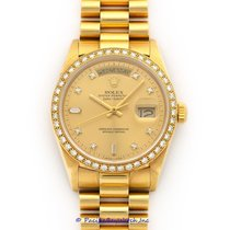 Rolex Day-Date 18048 occasion