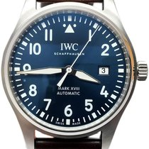 IWC Pilot Watch Mark XVIII Edition Le Petit Prince