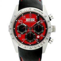 Tudor Fastrider Chrono new Automatic Watch with original box and original papers M42000D-0001