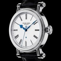 Speake-Marin 42mm Automatic new White