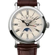 Patek Philippe Perpetual Calendar new 2019 Automatic Watch with original box and original papers 5159G-001