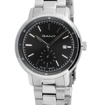 Gant Steel 42mm Quartz GTAD08400199I new