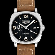 Panerai PAM00657 Zeljezo Radiomir 1940 3 Days Automatic 45mm nov