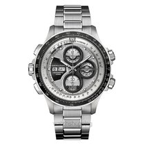 Hamilton Khaki X-Wind H77726151 new